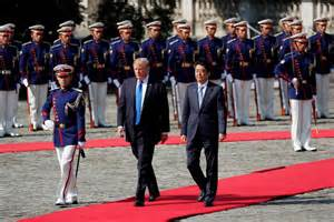 Corea Del Norte Domina El Diálogo Entre EE.UU. Y Japón.