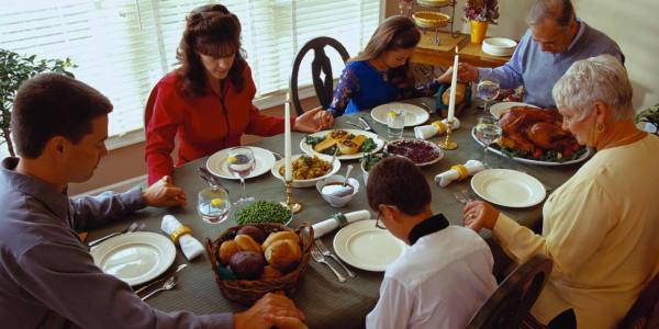 Día De Acción De Gracias: Oda A La Propiedad Privada.