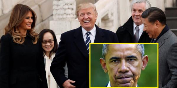 China HONRARÁ A Trump Más Que A Obama Y A Que Cualquier Otro Líder En La HISTORIA.