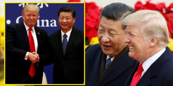 Trump Acaba De Hacer GRANDES Negocios En China Para DEVOLVER Los Empleos A EE.UU.