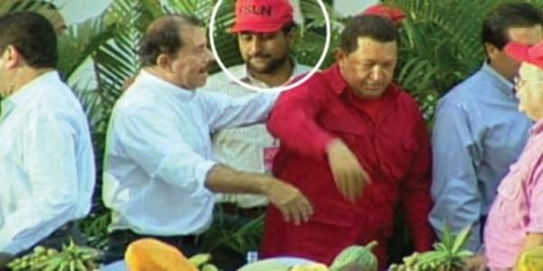 Sobrino De Gadafi Es Embajador De Daniel Ortega.