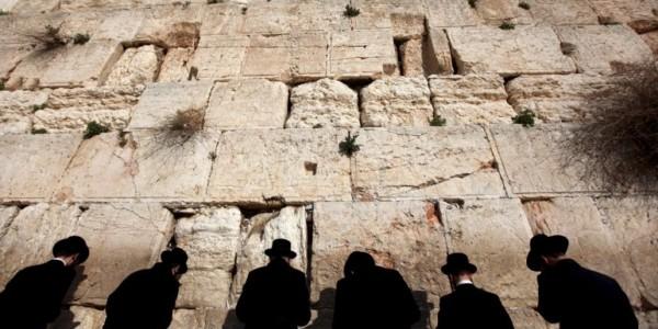 La Casa Blanca Ve Al Muro De Las Lamentaciones Como Parte De Israel.