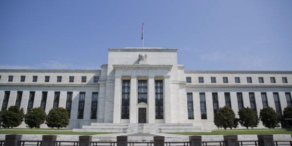 EEUU, Confiado En Su Economía, Aumenta Tasas De Interés.