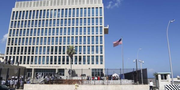 Nuevo Hallazgo En El Misterioso Ataque A Embajada De EE.UU. En Cuba.