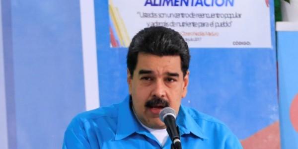 Venezuela Cae Nuevamente En Default.