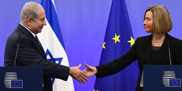 Netanyahu Pide A La Unión Europea Seguir El Ejemplo De EE.UU. Sobre Jerusalén.