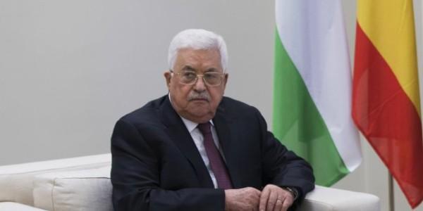 """Casa Blanca: La Retórica De Abbas """"ha Impedido La Paz Durante Años"""""""