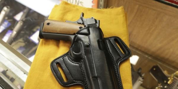 EEUU: Republicanos Preparan Voto Sobre Medida De Armas.