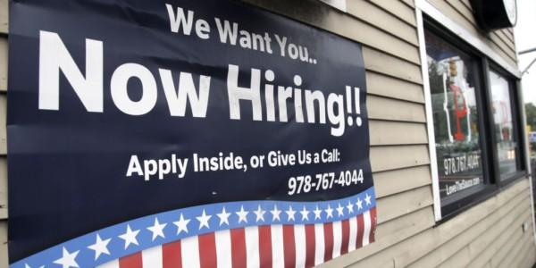 EE.UU.: Economía Crea 228.000 Empleos En Noviembre.