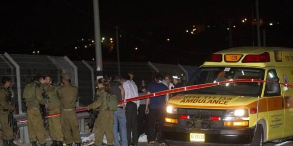 ÚLTIMA HORA: Terroristas Asesinan A Un Joven Israelí De 20 Años.