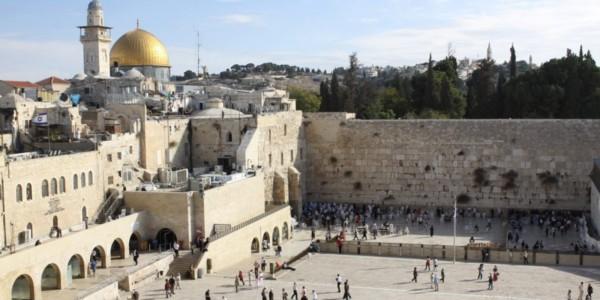 Sorpresa, Sorpresa… La Capital De Israel Es Jerusalén.
