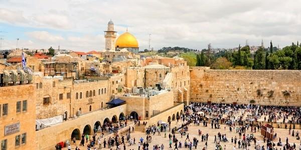 Por Qué Jerusalén Es La Capital De Israel.