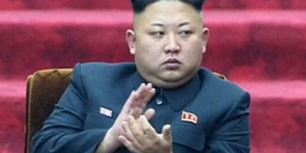 La Dictadura De Corea Del Norte Organizó Una Masiva Celebración Por El Lanzamiento Del último Misil Intercontinental.