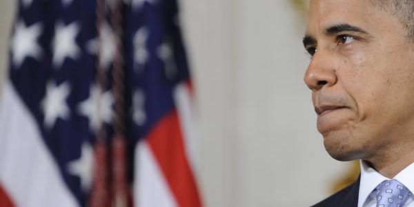 Obama, Hizbolá E Irán.