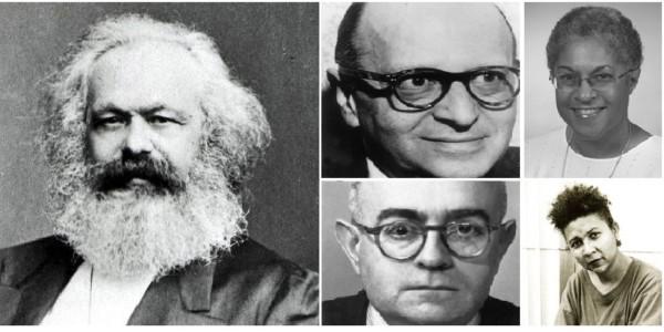 Los Orígenes Marxistas De La Corrección Política Y El Discurso De Odio.