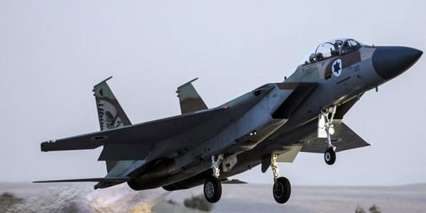Israel Bombardeó Una Posición Del Grupo Terrorista Hamas En Gaza Y Alertó De Una Escalada Del Conflicto.