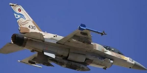 Israel Bombardeó Instalaciones Del Grupo Terrorista Hamas En Gaza En Respuesta A Cohetes Lanzados.