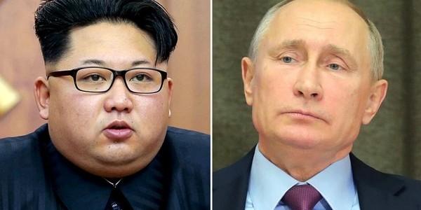 Diputados Rusos: Misiles De  Corea Del Norte Pueden Alcanzar Los Estados Unidos.