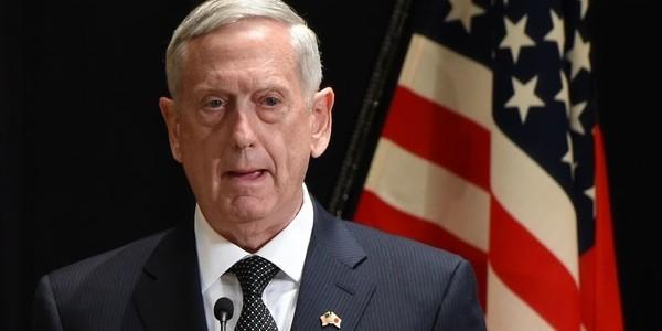 El Jefe Del Pentágono Afirmó Que Corea Del Norte Todavía No Tiene Las Herramientas Para Bombardear A EEUU.