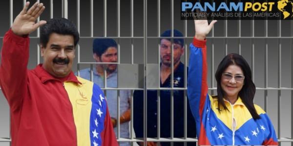 EE.UU. Hizo Justicia: Narcosobrinos De Venezuela Condenados A 18 Años De Prisión.