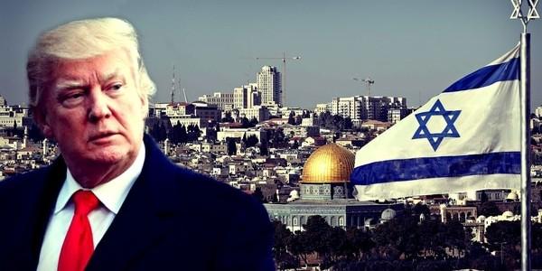 Las Cinco Claves Para Entender El Traslado De La Embajada De Estados Unidos En Israel A Jerusalén.