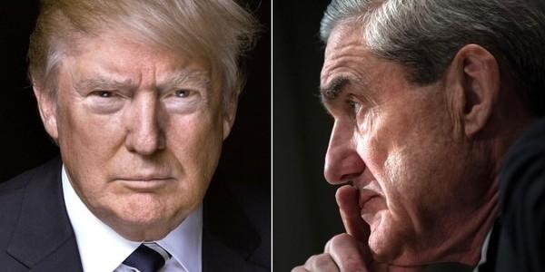 El Equipo De Donald Trump Acusó Al Fiscal Robert Mueller De Obtener Ilegalmente Miles De Correos De Campaña.
