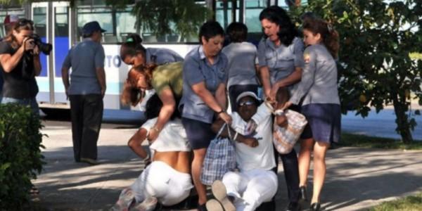 Informes: Cuba Cerró 2017 Con Cerca De 5.000 Detenciones Por Motivos Políticos.