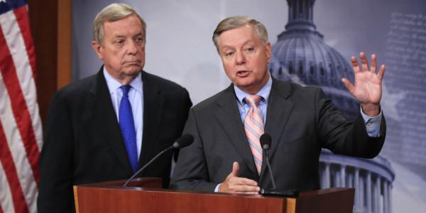 Acuerdo Bipartidista Incluye Ruta A La Ciudadanía Y Muro.