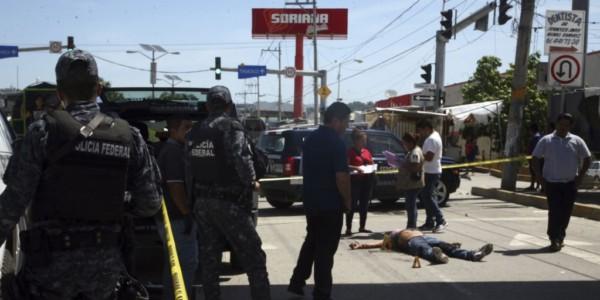 """EE.UU. Clasifica 5 Estados De México Como Destinos Para """"No Viajar"""""""