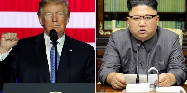 Estados Unidos Advirtió Que Antes De Negociar, Corea Del Norte Debe Detener Sus Pruebas Nucleares.