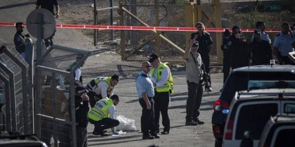 En 2017 Aumentó La Cantidad De Israelíes Muertos En Atentados Terroristas.