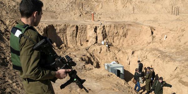 Israel Revela Nuevos Detalles Sobre El Túnel Terrorista De La Yihad Islámica Palestina.