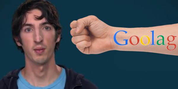Ingeniero Despedido Demanda A Google Por Discriminación Contra Conservadores Masculinos Blancos.