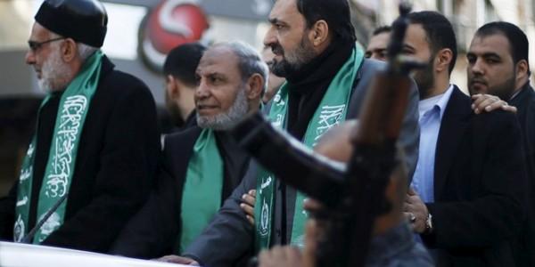 """Muere El Fundador De Hamás Después De Dispararse """"accidentalmente"""""""