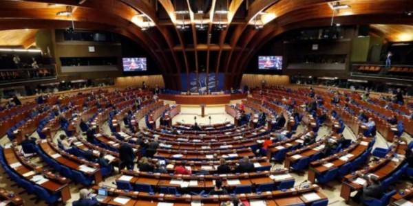 Consejo De Europa: Los Palestinos Deben Dejar De Pagar A Los Terroristas.