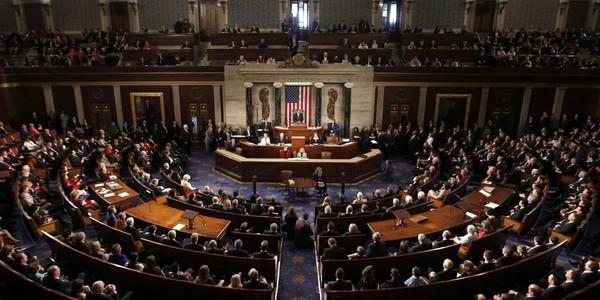 El Congreso De Estados Unidos Aprobó Los Fondos Para Reabrir El Gobierno Hasta El 8 De Febrero.