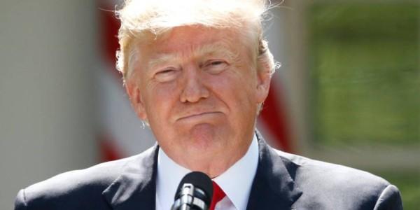 Trump Otorga Once Premios Fake News: Cuatro Van A Parar A La CNN.