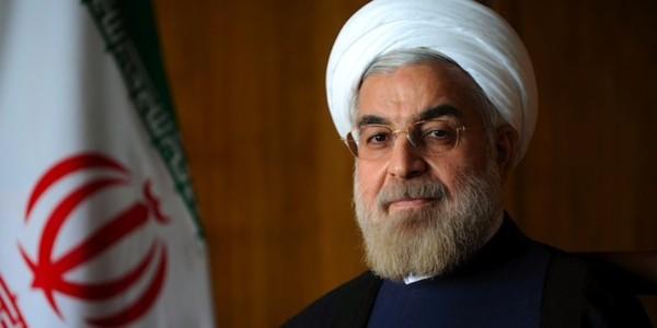 Las Protestas En Irán Y La Verdadera Cara De Ruhaní.