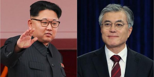 Corea Del Norte Aceptó Reunirse Con El Sur El Próximo 9 De Enero.