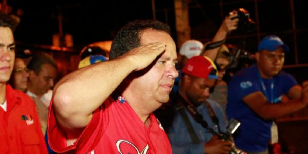 EE.UU. Apunta A Militares Corruptos Del Régimen Chavista Con Nuevas Sanciones.