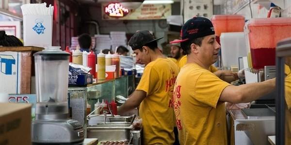 En La Presidencia Trump, Cayó Al Nivel Más Bajo De La Historia El Desempleo Entre Los Hispanos En Estados Unidos.