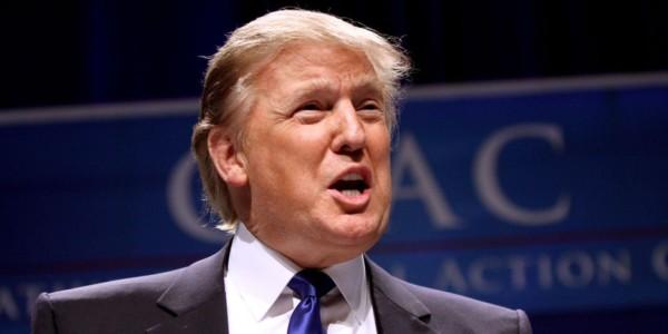 """Las """"infortunadas"""" Declaraciones De Trump Son Solo Un Reflejo De Ideas Compartidas."""