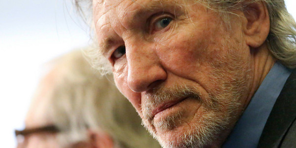 Desenmascarando A Roger Waters