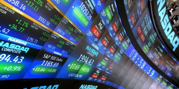 Wall Street Se Recupera Y El Dow Jones Avanza 0,65 %