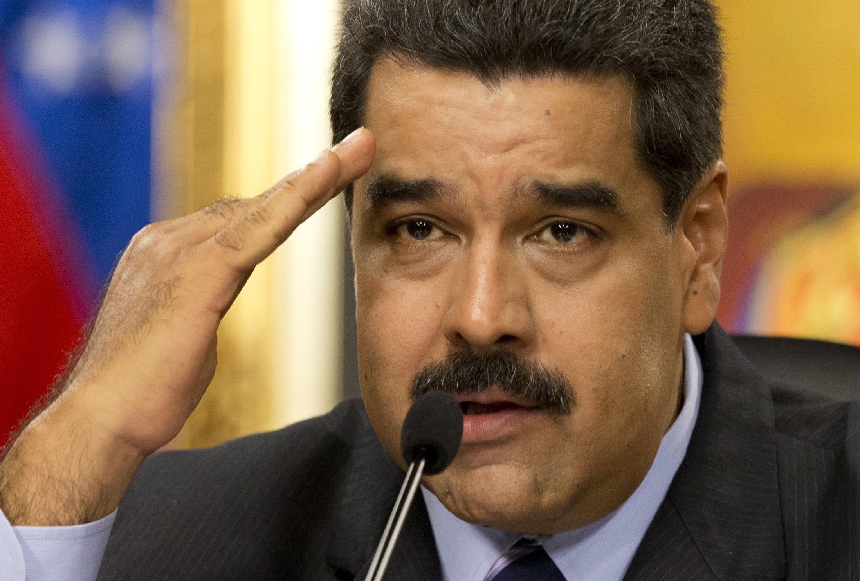 Venezuela Pierde El Derecho Al Voto En La ONU.