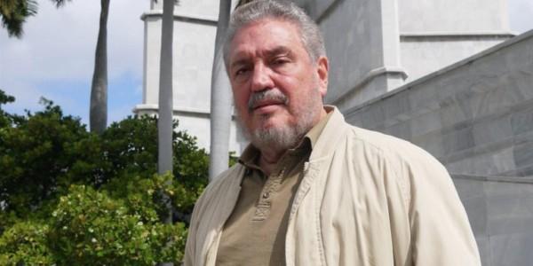 Se Suicida El Hijo Mayor De Fidel Castro.