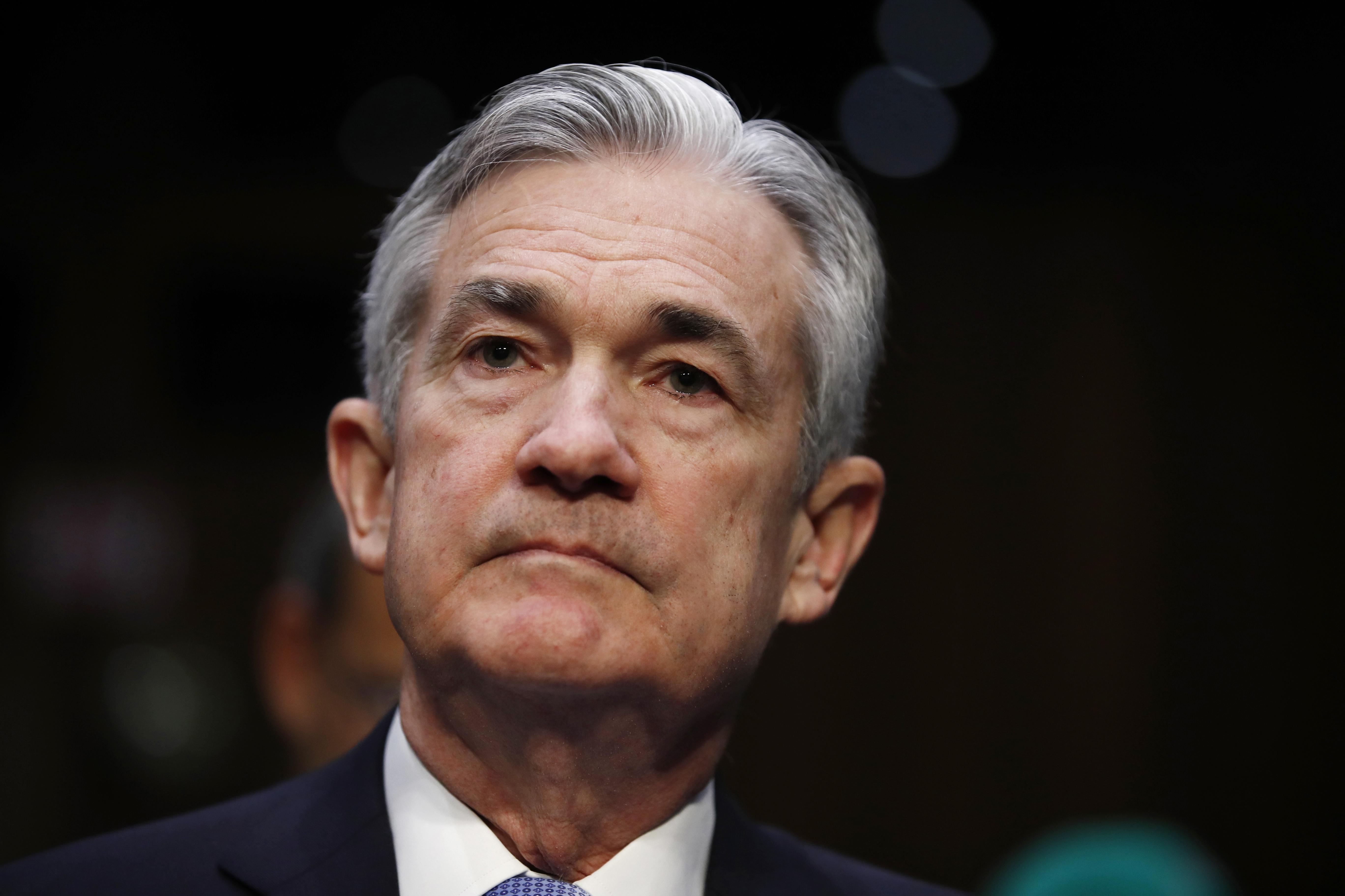 Nuevo Jefe De La Fed: Panorama Económico De EEUU Es Fuerte.