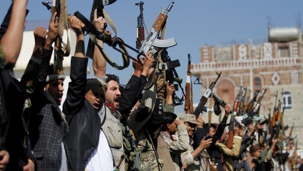 Estados Unidos Y Sus Aliados Condenaron A Irán Por Haber Violado El Embargo De Armas Impuesto Por La ONU.