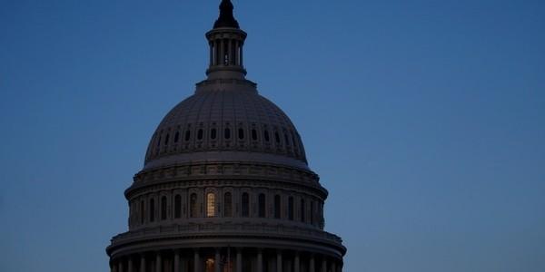 """""""Shutdown"""" En Estados Unidos: El Gobierno Vuelve A Cerrar Por Falta De Acuerdo Presupuestario."""