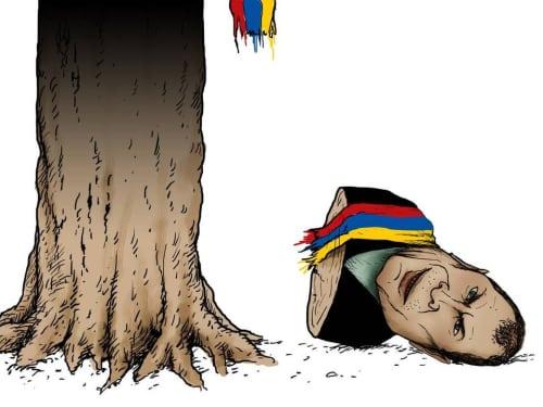 La Manía De La Reelección Indefinida.